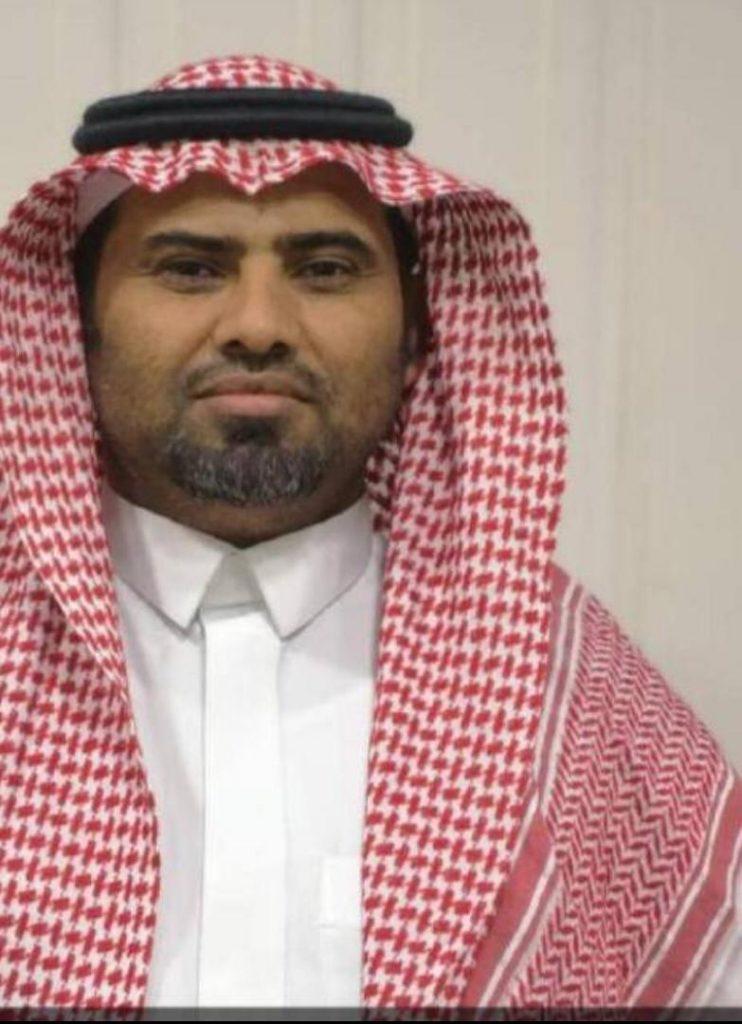 الودعاني للمرتبة الثامنة ببلدية محافظة العارضة