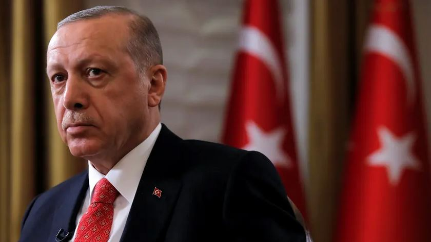 """وثيقة مسربة تكشف حقيقة """"الانقلاب"""" الذي استغله أردوغان"""