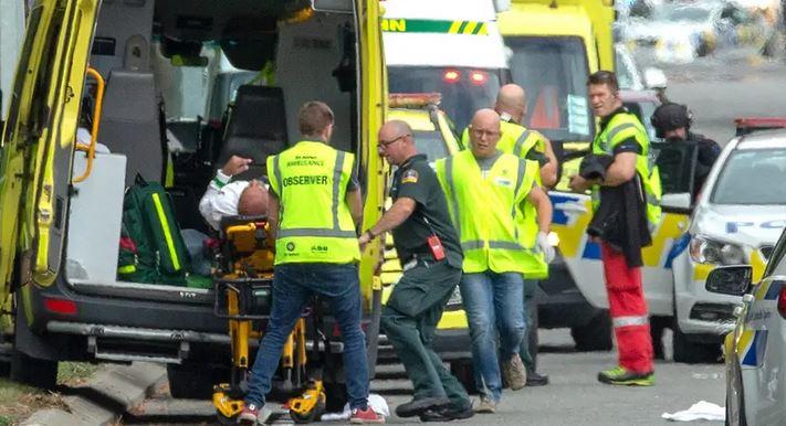 المملكة تدين العمل الإرهابي الذي استهدف مسجدي نيوزيلندا