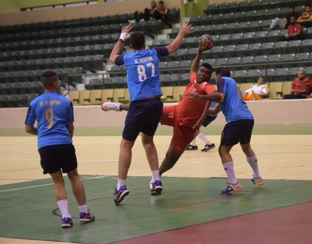 فوز  العدالة والهداية والجيل والشباب في ثاني جولات نهائيات بطولة المملكة للشباب