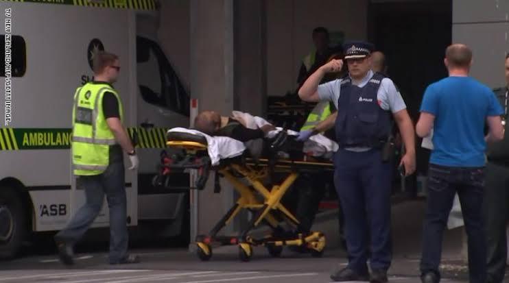 سقوط قتلى وجرحى في حادث إطلاق نار بمدينة كرايست تشيرش النيوزلندية