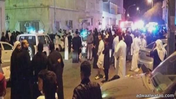 """القبض على 33 شخصاً من قيادات ومقاتلين ميدانيين في خلية """"حادثة الأحساء"""""""